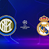 Inter Milan vs Real Madrid Full Match & Highlights 25 November 2020