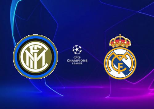 Internazionale vs Real Madrid -Highlights 25 November 2020