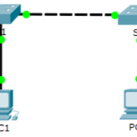 Cara Mengkonfigurasi Jaringan Antar PC Menggunakan Switch