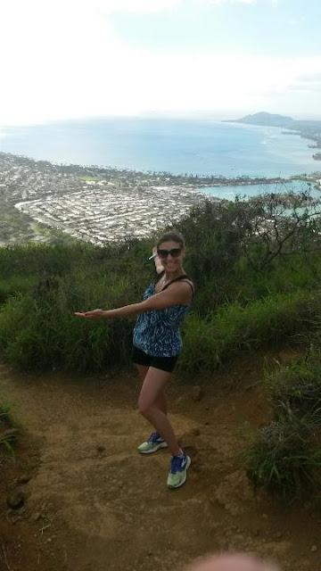 Best views in Hawaii, World war 2 bunker lookout