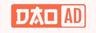 Dao.ad Logo