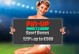 Pinupbet Bonus