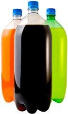 Évitez les boissons gazeuses sucrées (et jus de fruits), les éléments les plus engraissements dans l'alimentation moderne