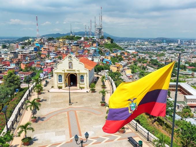 Ecuador y el FMI llegan a un acuerdo preliminar sobre una facilidad de $ 6.5 mil millones