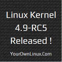 linux-kernel-4-9-rc5