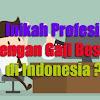 Daftar Profesi Dengan Gaji Terbesar di Indonesia, Anda Pilih Mana?
