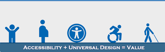 Accessibility  Universal Design