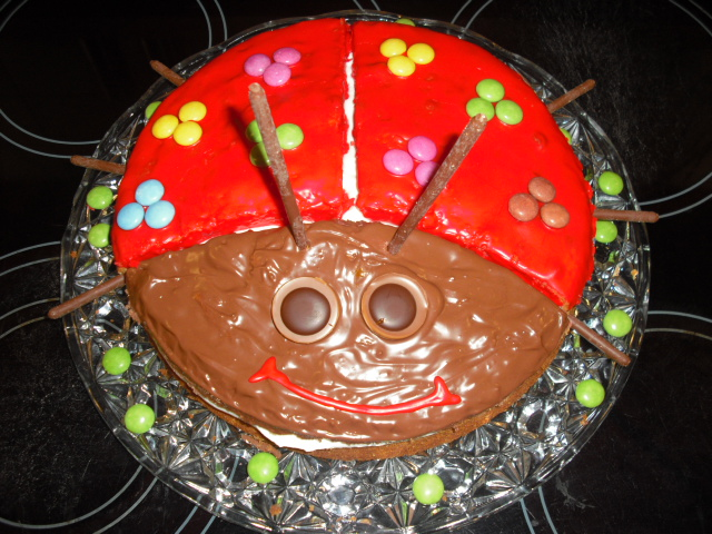 Moppeline123 Gesammelte Geburtstagskuchen