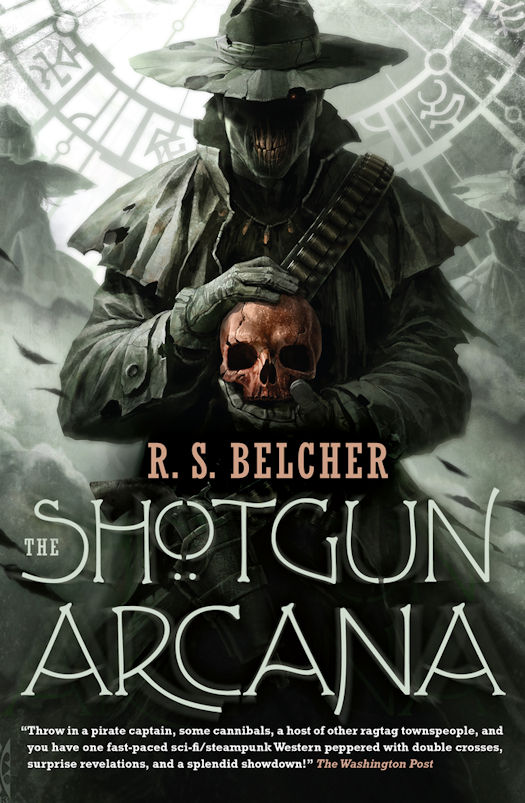 Spotlight on R. S. Belcher