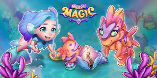 Merge Magic_fitmods.com