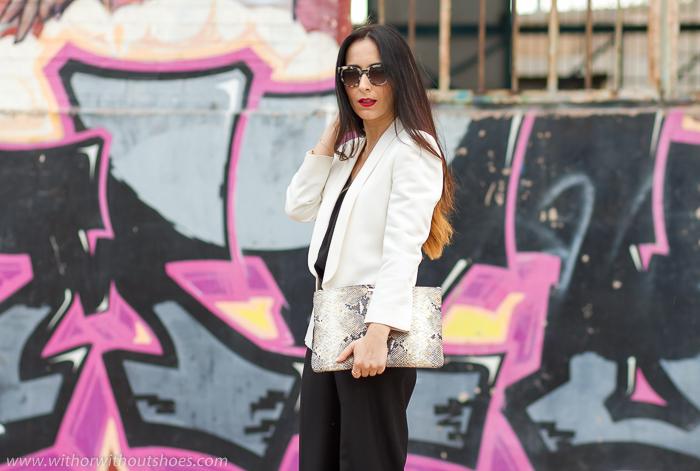 Influencer Instagramer Blogger de Valencia con ideas de looks para salir fiesta y eventos especiales
