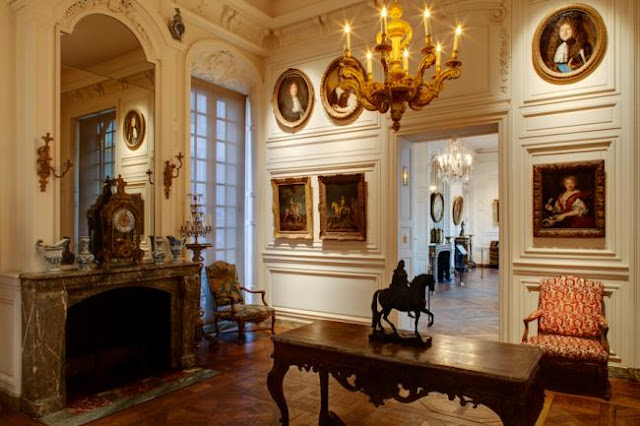 image result for Musee Carnavalet