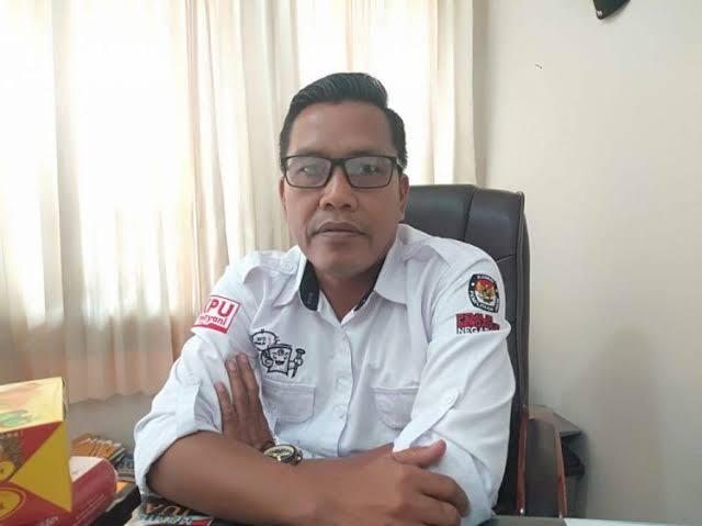 Sanusi Komisioner KPU Jambi Mundur, Apnizal: Suratnya Sudah Diteruskan ke KPU RI