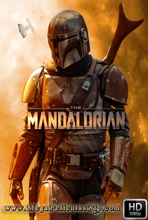 The Mandalorian Temporada 1 [1080p] [Latino-Ingles] [MEGA]