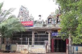 Dakshinamurthy Temple Pattamangalam Sivaganga