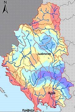 Παρατηρήσεις στα Σχέδια Διαχείρισης Λεκανών Απορροής Ποταμών και Κινδύνων Πλημμύρας Ηπείρου - Του Γιάννη Παπαδημητρίου