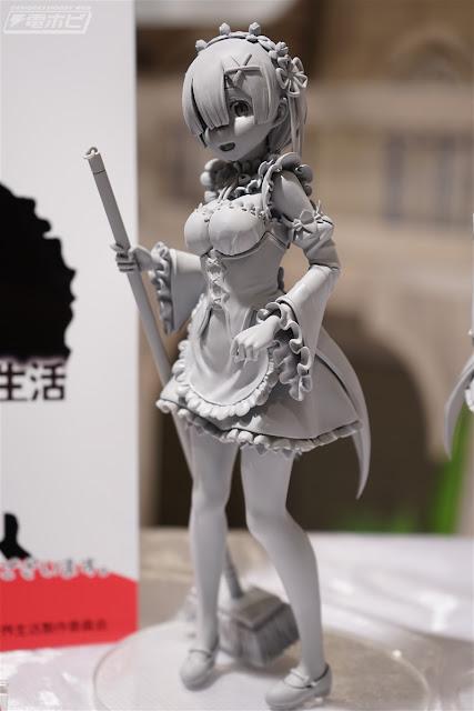 Re:Zero kara Hajimeru Isekai Seikatsu – Rem