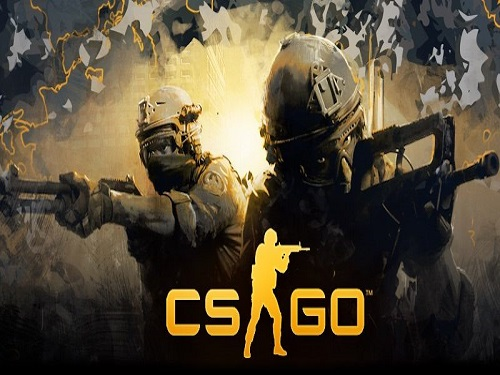 Counter-Strike Global Offensive (Cs Go) Game