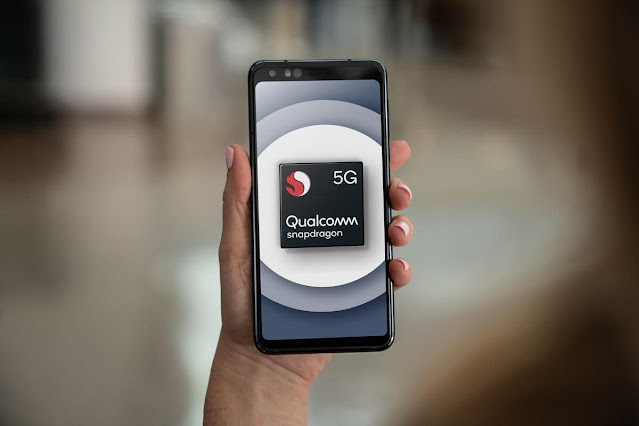 """كوالكوم : تستعد شركة Qualcomm لنقل الهواتف الذكية إلى """"عصر جديد"""""""