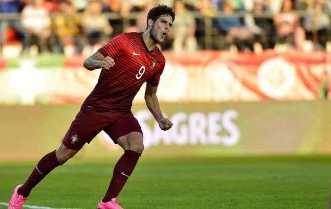 اهداف البرتغال والارجنتين