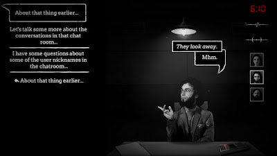 INTERROGATION: DECEIVED APK + OBB FOR ANDROID