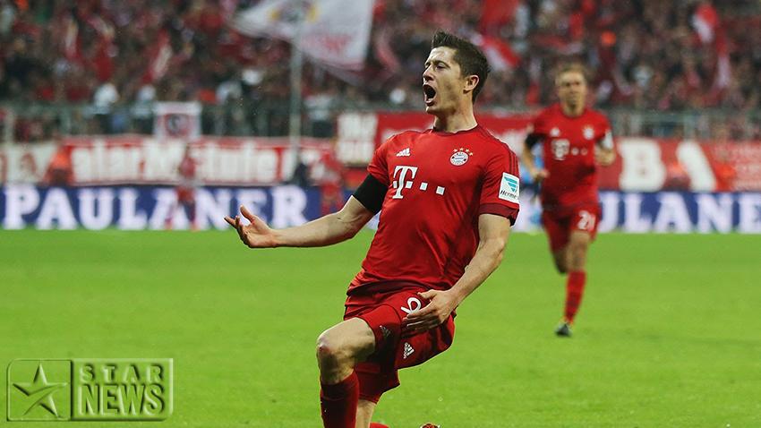 Prediksi Skor Bayern Munchen vs Werder Bremen