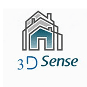 3D Sense Visualizations logo