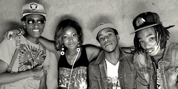 AFRICA'S SHOWBIZ: June 2012