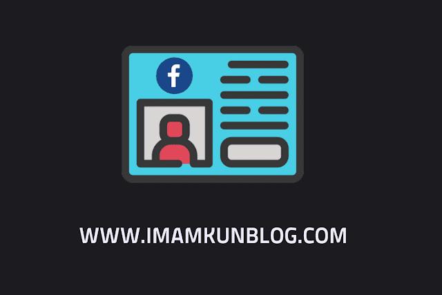 Tips Cara Mengetahui ID Akun Facebook