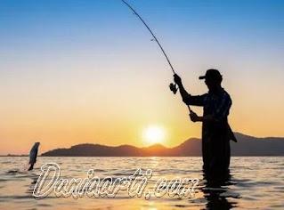 Arti Mimpi Mancing Dapat Banyak Ikan Menurut Islam