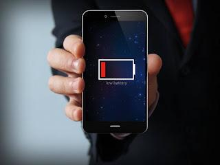 Dicas para Fazer a sua Bateria do Celular ou Tablet durar Mais Tempo