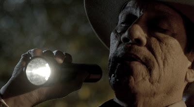 Latino Horror Slasher Film Homage Gore Thriller Suspense