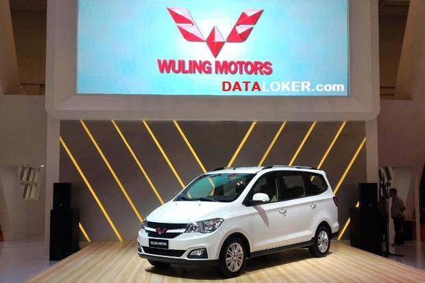 DATA LOKER 2019   PT SGMW Motor Indonesia (Wuling) Cikarang