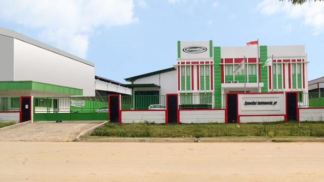 Lowongan Kerja Jobs : Teknisi Listrik Lulusan SMA SMK Sederajat PT SyneRal Indonesia