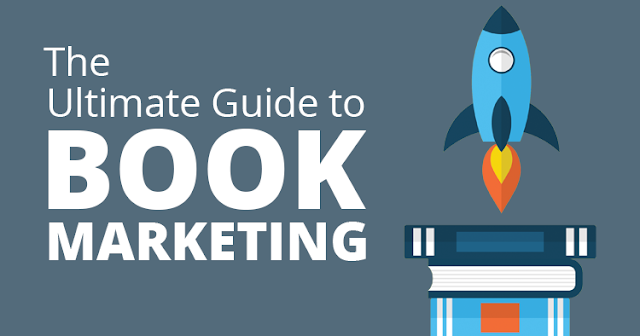 Book Promotion Ideas for Pre-Release Marketing