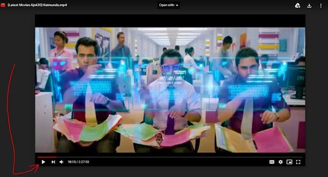 .কাঠমান্ডু. ফুল মুভি । .Katmundu. Full HD Movie Watch । Movie