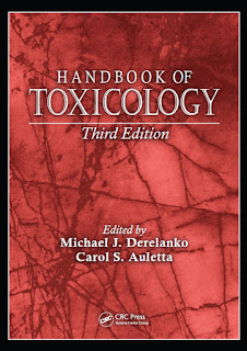 Handbook of Toxicology 3rd Edition