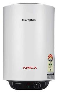 Crompton Amica 15 L Storage Water Heater (ASWH - 2015)