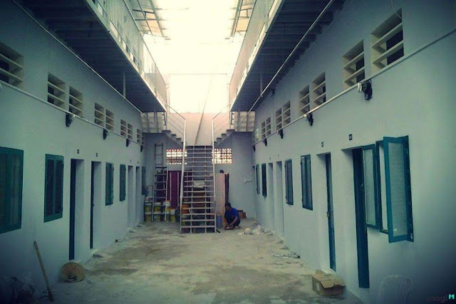 Đà Nẵng: vì sao cấm dân xây nhà cho thuê?