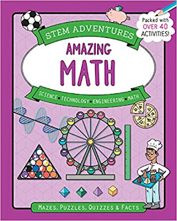 STEM Adventures: Amazing Math