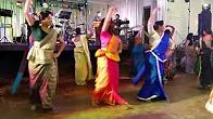 Sri Lankan Women's Hot Dance In Ceylon