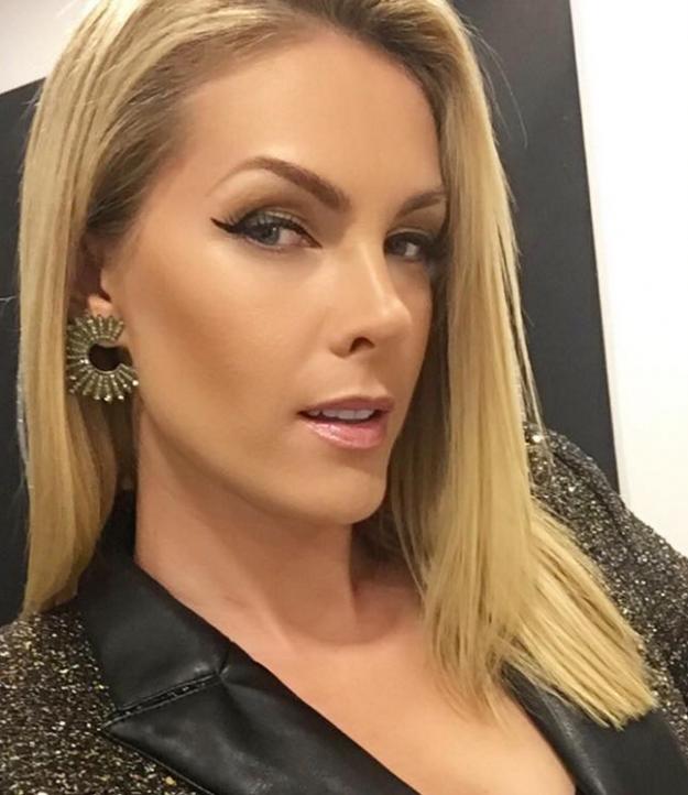Modelo e apresentadora da TV Ana Hickmann é vítima de tentativa de  assassinato em hotel em Belo Horizonte ac434bce44