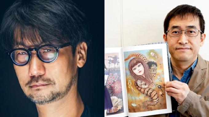 Hideo Kojima convidou Junji Ito para desenvolver novo jogo de terror