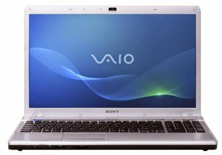 Driver do TouchPad Sony Vaio VPCF121FX Win 7