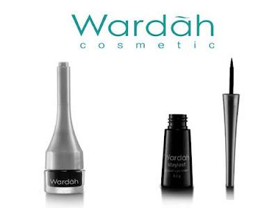 Harga Eyeliner Wardah