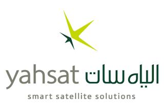 ترددات القمر الاماراتي ياه سات Yahsat 1A 52.5°E قائمة كاملة 2017