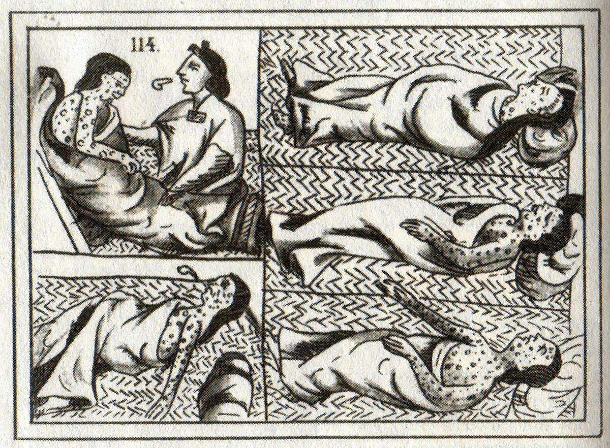 Ternyata Bukan Kanker atau Jantung, Ini 7 Penyakit Paling Mengerikan dalam Catatan Sejarah