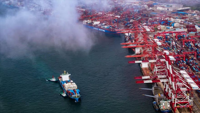 """""""China, preparada para una guerra comercial prolongada con EEUU"""""""