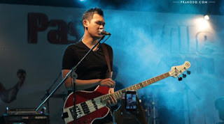 Kumpulan Mp3 Bondan Prakoso and fade 2 Black Terbaru Full Album 2016 Paling Populer