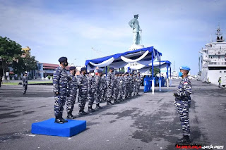 Kapal Republik Indonesia (KRI) Sultan Iskandar Muda (SIM-367)